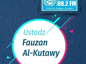 Ustadz Fauzan Al-Kutawy 1 - Radio An-Nashihah