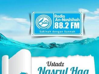 Ustadz Nashrul Haq - Radio An-Nashihah