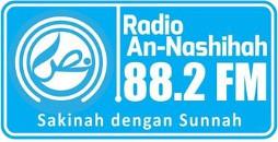 Radio An-Nashihah 88.2 FM Takalar