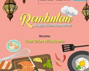 REMBULAN - Resep Bulan Ramadhan