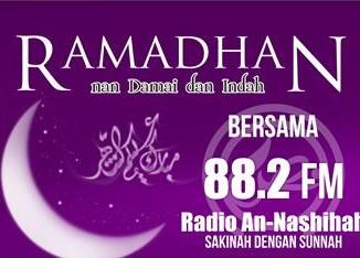 Ramadhan nan Damai dan Indah 2